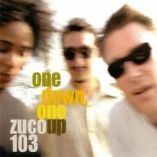 ZUCO 103 = one up one down =2CD= NU JAZZ LATIN SAMBA ELECTRO LOUNGE GROOVES !!