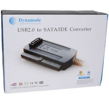 Dynamode USB 2.0 to SATA/IDE Converter