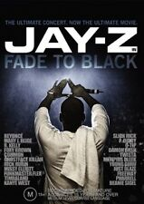Jay-Z Fade To Black NEW DVD Beyonce Knowles R Kelly P Diddy Kanye West hip-hop