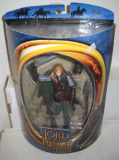#7727 NRFB Lord of the Rings Return of the King Eowyn in Armor Figure