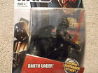 STAR WARS DARTH VADER ACTION FIGURE MOVIE HEROES MH06 NEW