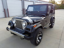 Jeep: Other CJ7 RENEGADE