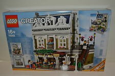Lego 10243 - Parisian Restaurant - Creator Expert - BRAND NEW/FACTORY SEALED