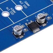 M2 NGFF ssd SATA3 SSDs turn sata adapter expansion card adapter SATA to NGFF LO