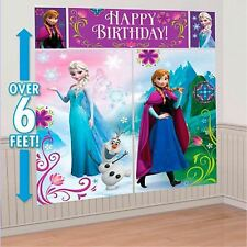 DECORADOS DE PARED  FROZEN DECORACION  CUMPLEAÑOS PHOTOCALL