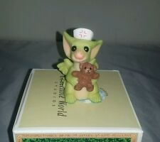 "RETIRED Pocket Dragons Real Musgrave ""LOVING CARE"" (w/box) #02932"