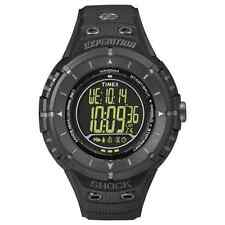 "Timex T49928, Men's ""Expedition"" Digital Compass Watch, Indiglo, T499289J"