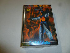 SEALED NEW IN BOX Z-TON THE COLLECTION MODEL KIT FUMAN ULTRAMAN 1/350 #12 JAPAN