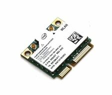 Wi-Fi Wlan Wireless Card Network For Dell Mini PCI-E 0X9JDY 62205ANHMW Tested