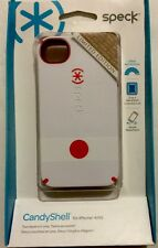 Speck CandyShell Limited Edition Flags Case -Japan for iPhone 4s/4 SPK-A1395
