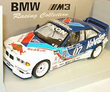UT Models 39633 BMW M3 GTR 24h Daytona 1996  1/18