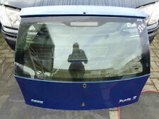 Portellone Blu Teseo 597) Fiat Punto 188 Anno Di Produzione 99-03 Cuscinetto H8