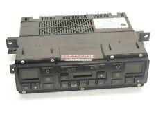 Audi A8 D2 Climate Control Unit PF 4D0820043C #8