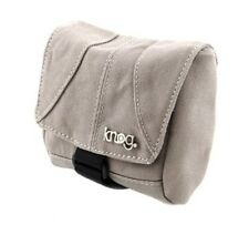 Knog Camera Computer Accessories Pouch - Stone Grey - New - Retail $20