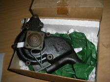 NOS GENUINE LAND ROVER SERIES 3 MILITARY WATER PUMP 2.25L 7 STUD 24V  PN RTC6327