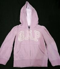 Gap lavender jacket - 3-4 yo