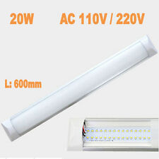 20W Rechargeable Emergency LED Light Tube Rock Light