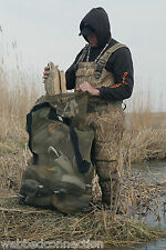 "Avery Greenhead GHG Standard Mesh Duck Goose Decoy Bag 30"" x 50"" Large 30x50"