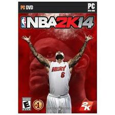 NBA 2K14 (PC) - COMPLETE