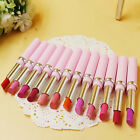 12Colors Different High Quality Makeup Cosmetic Lipsticks Matte Lip Pen Set