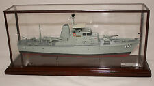 HMAS BAYONET P101 - ATTACK CLASS PATROL BOAT - HANDCRAFTED PRECISION SCALE MODE