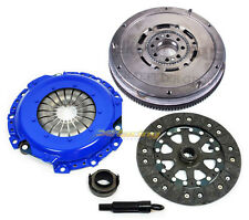 FX STAGE 1 CLUTCH KIT+DMF FLYWHEEL 02-06 MINI COOPER S 1.6L SUPERCHARGED 6 SPD