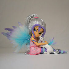 Jasmine Becket-Griffith JBG ETHEREAL GRACE Baby Unicorn Fairy Figurine NEW