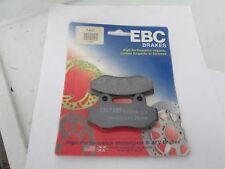 Ebc Fa86 Organic Front Brake Pads Honda Cmx250 Rebel 85-87 Loc 1364