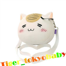 Shipping Fast Axis Powers Hetalia  APH Kawaii Cat Dumpling Plush Shoulder Bag
