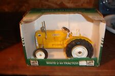 1/16 White 2  44 Tractor Crossroads Show - mint, new in the box