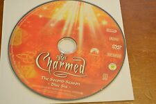 Charmed Second Season 2 Disc 6 Replacement DVD Disc Only