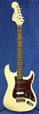 Fender Stratocaster HWY1 Body with Custom Neck