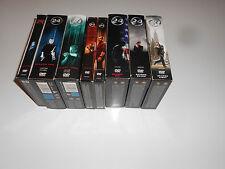 24 – Complete Boxen - Season 1 -8  [DVD's]