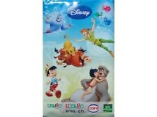 7 cartes DISNEY Cora / Match PETER PAN n° 136,137,138,139,140,141,143