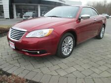 Chrysler : 200 Series Limited