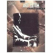 The Art Tatum Collection (Artist Transcriptions) (Artist Transcriptions. Piano)