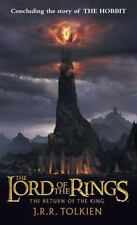 BUY 2 GET 1 FREE The Return of the King 3 by J. R. R. Tolkien (1986, Paperback)