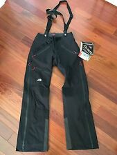 NWT Womens The North Face Point Five NG Gore-tex Pro ski snowboard pant Size 6 M