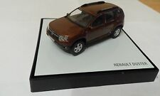 Renault Duster (Dacia)  1/43