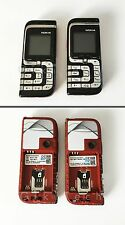 Nokia Job Lot/ N* 2 pcs / NOKIA 7260 RM-17  -  Fully working  -Tested