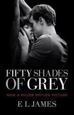 The Fifty Shades Trilogy Ser.: Fifty Shades of Grey Bk. 1 by E. L. James (2015,…