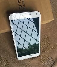 SAMSUNG GALAXY S5 WHITE UNLOCKED BOXED ALL NETWORKS EXTRAS MINT CONDITION