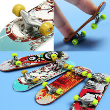 Hot Finger Board Tech Deck Truck Skateboard Boy Kid Childern Toy Birthday Gift