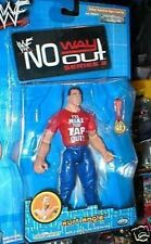 KURT ANGLE I'LL MAKE YOU TAP OUT FIGURE NO WAY OUT SERIES 2, UNOPENED