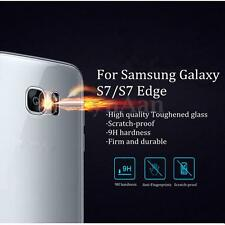 3pcs 9H Tempered Glass Camera Lens Protector Film For Samsung Galaxy S7/S7 Edge