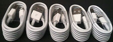 5x 1M Original Lightning Charge Sync Cable Charger for Apple iPhone 7 6s 6 6+ 5