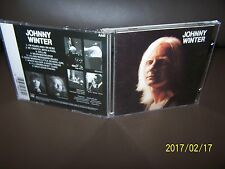 Johnny Winter CD same