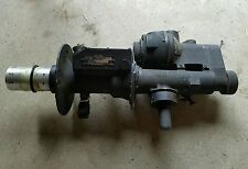 Vintage Military Spec. Electronically Driven Gyro Stabilized Drift Scope