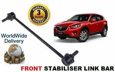 FOR MAZDA CX5 2.0 2.2 DT 2011-- ON FRONT STABILISER LINK SWAY BAR