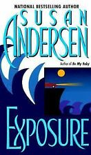 Exposure by Susan Andersen and Kensington Publishing Corporation Staff (1999,...